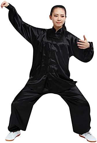 Wu shu uniforms