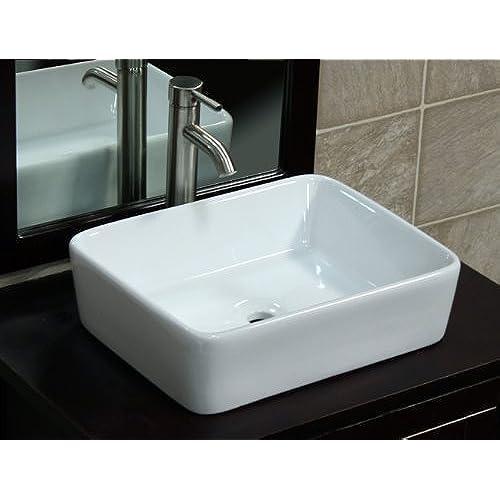 Drano Didn T Work Bathroom Sink: Vanities With Vessel Sinks: Amazon.com