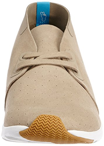 APOLLO NATIVE CHUKKA EU 43 SNEAKERS BEIGE 4BBqgOwC