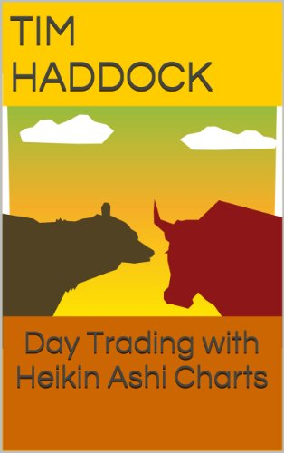Day Trading with Heikin Ashi Charts (Day and swing trading of stocks Book 1) (Kindle Charts)