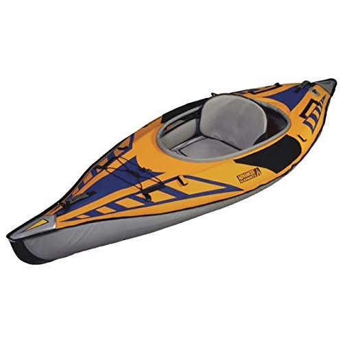Advanced Elements Advanced Frame Sport Kayak (Element Roof Rack)