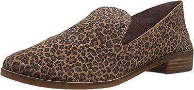 Lucky Brand Women's Cahill Loafer Flat