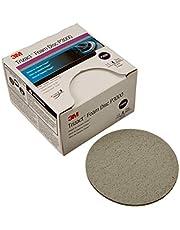 """3M Trizact Hookit 5"""" P3000 Grit Foam Disc"""