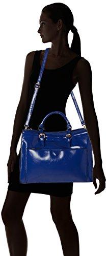 Swankyswans Bleu Kerry Sac Work Femme Bleu Office Roi FFrqx4