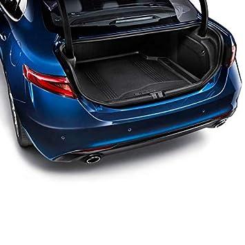 Alfa Romeo Giulia Luggage Compartment Boot Hard Wearing Durable Mat