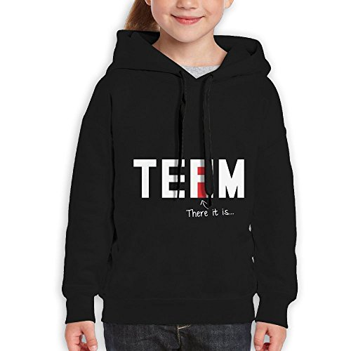 FDFAF Teenager Youth I Found The In Team Visor Fashion Hoodie Hooded Sweatshirt S - In Juniors Size What Am I