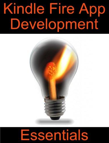 (Kindle Fire App Development Essentials)