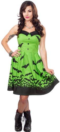 Sourpuss-Spooksville-Bats-Dress