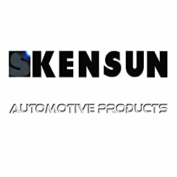 Kensun Multi-Use Tire Inflator Portable Car Air Compressor