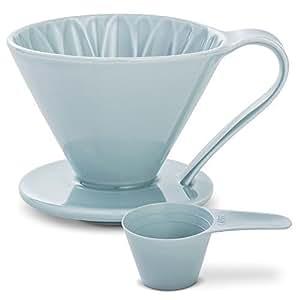 Amazon.com: CAFEC: Sanyo Sanyo: Cafetera de porcelana en 5 ...