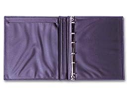 EGP Duplicate Deskbook Checks Cover (Blue)