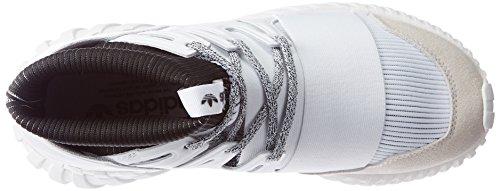 White 2 Black Tubular 3 White Shoes Size Doom Adidas 42 qBAwFt8