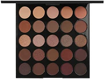 Morphe Cosmetics 25b Bronzed Mocha Eyeshadow Palette Amazon Com Au Beauty See more of morphe on facebook. morphe cosmetics 25b bronzed mocha