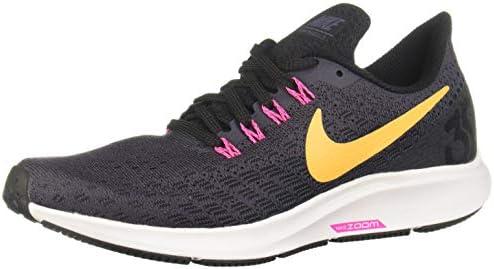 release date f3723 db97b Nike Air Zoom PegasUS 35, Women's Running, Multicolored ...