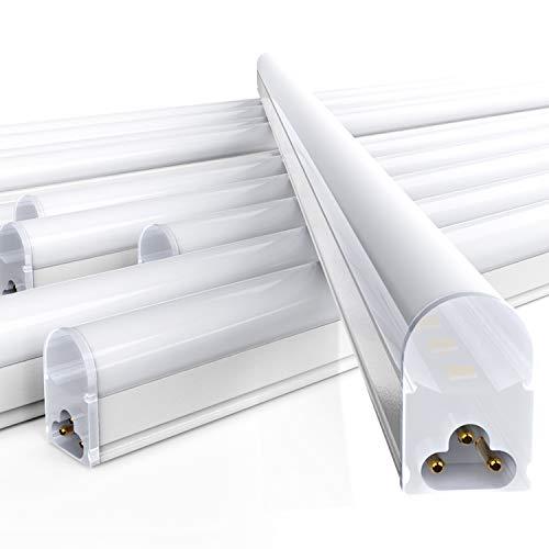Freelicht 10 Pack LED T5 Integrated Single