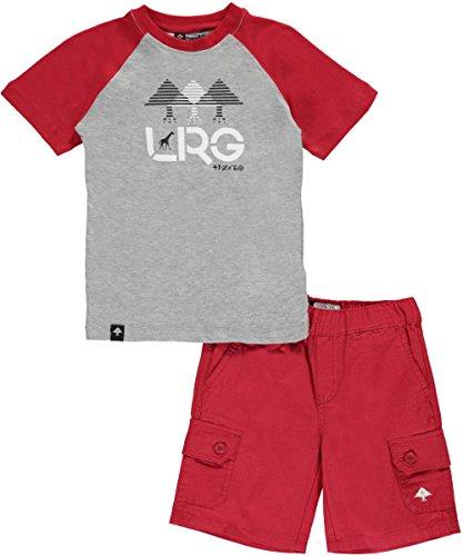 LRG Little Boys' Toddler