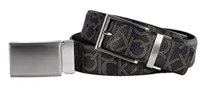 Calvin Klein 3 Pieces Men's Belt Set