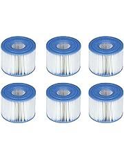 Intex Filter Cartridge S1 SIX Pack