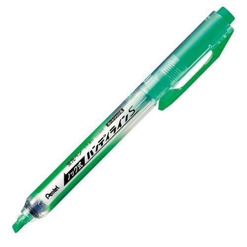 Penelous Fluorescent Line Marker Fluorescent Handy Line Fluorescent S Light GN SXNS 15-K 5 Japan 2ba15b