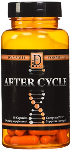 er Cycle Post Cycle Therapy, 60 capsules (Post Cycle Therapy Products)