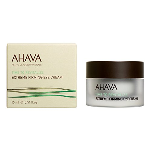 Ahava Eye Cream