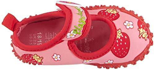 Protection Plage Et Enfant Aqua UV 900 Strawberries Piscine Playshoes Rouge Original Mixte Gmbh AaqEHwnU