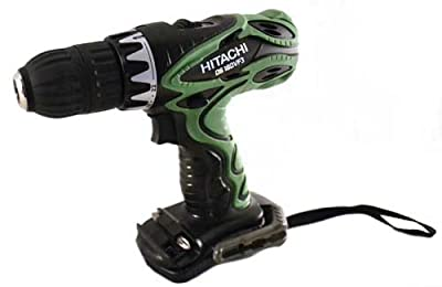 Hitachi DS18DVF3 18 Volt 1/2 inch Drill (bare tool - no battery, charger or case)