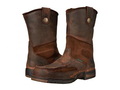 Georgia Boot(ジョージアブーツ) メンズ 男性用 シューズ 靴 ブーツ 安全靴 ワーカーブーツ Athens 10