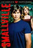 Smallville-Complete 4Th Season (Dvd/6 Disc/Viva/Re-Pkg)