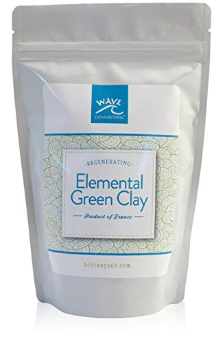 - Wave Connection French Green Regenerating Clay