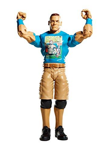WWE Ultimate Fan Pack, John Cena, 6