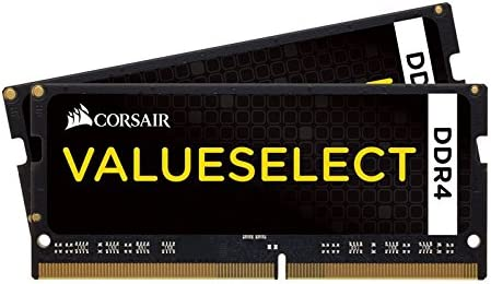 Corsair CMSO8GX4M1A2133C15 Value - Actualités des Jeux Videos