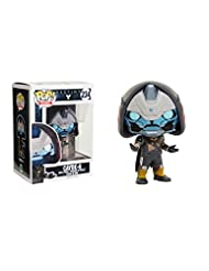 Funko Pop Games: Destiny-Cayde-6 Action Figure