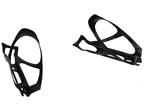 Carbon Cycling Water Bottle Cage For Mountain / Road / Cyclo