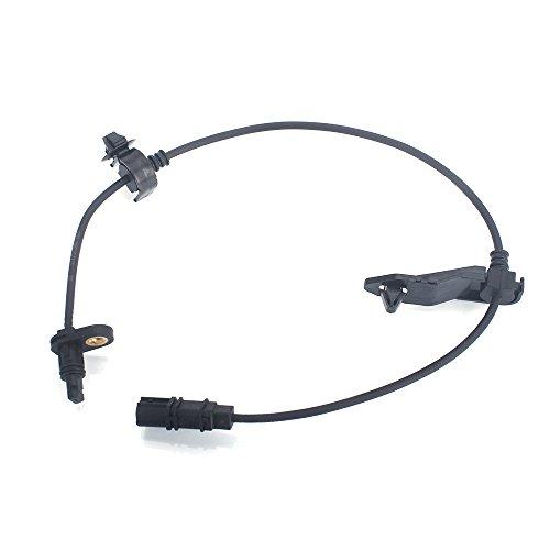 Rear Left ABS Wheel Speed Sensor for 2006 2007 2008 2009 2010 2011 Honda Civic