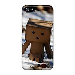 New Arrival AlikonAdama Hard Cases For Iphone 5/5s (iRt27732uvlU)