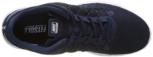 Uomo Blanco Corsa Nike da Fury 2 Scarpe Azul Multicolore Flex UwBxPqY