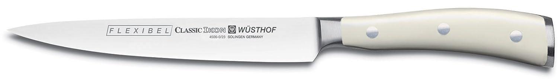 Wüsthof CLASSIC IKON Crème Fillet knife - 4556-0 / 16 cm Wusthof