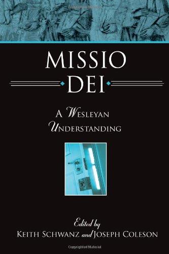 Missio Dei: A Wesleyan Understanding