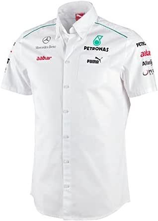 Mercedes AMG Petronas - Camisa de manga corta para ...