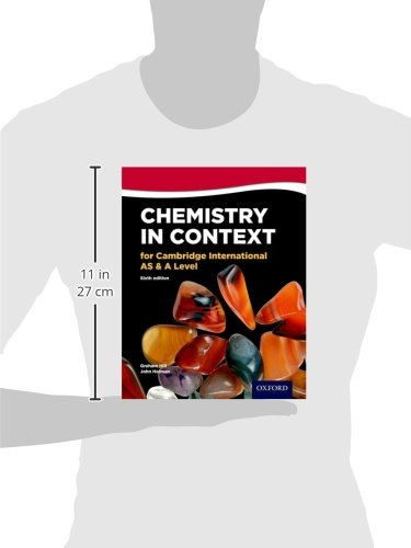 CHEMISTRY IN CONTEXT 6TH EDITION DOWNLOAD