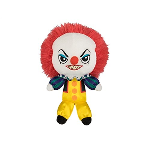 Funko Plushies  Horror It Pennywise