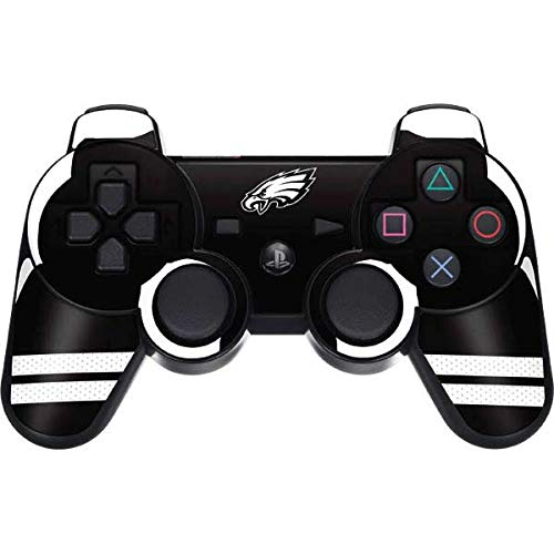 Skinit Philadelphia Eagles Shutout PS3 Dual Shock Wireless Controller Skin - Officially Licensed NFL Gaming Decal - Ultra Thin, Lightweight Vinyl Decal Protection