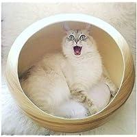 Stylish modern Cat cave bed