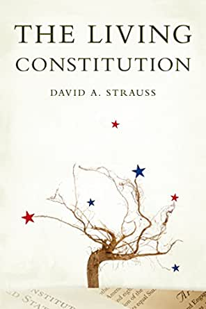 The Living Constitution INALIENABLE RIGHTS
