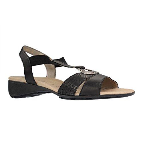 RemonteR5273-01 - Sandalias Mujer