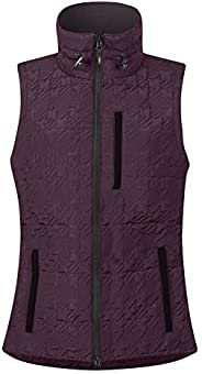 Kerrits Quilted Ht Riding Vest
