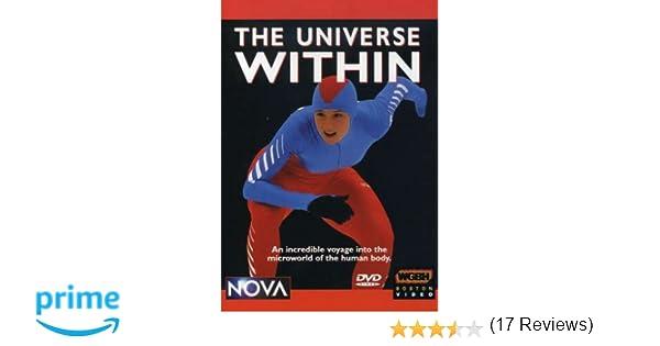 Amazon.com: NOVA: The Universe Within: .: Movies & TV