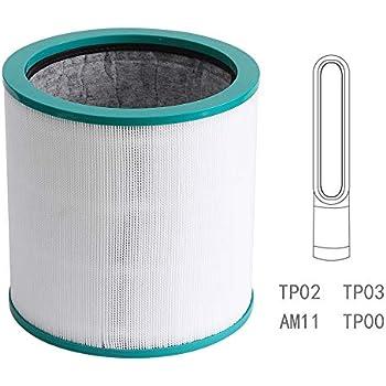 Amazon Com Genuine Dyson Pure Cool Link Air Purifier