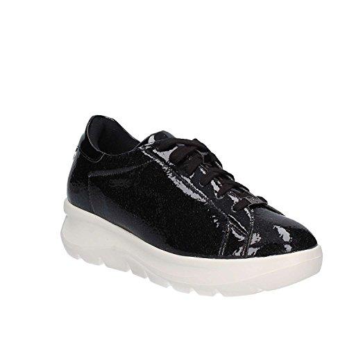 Venere Donna Venere Fornarina Sneaker Sneaker Nero Fornarina Donna S5wnqOF